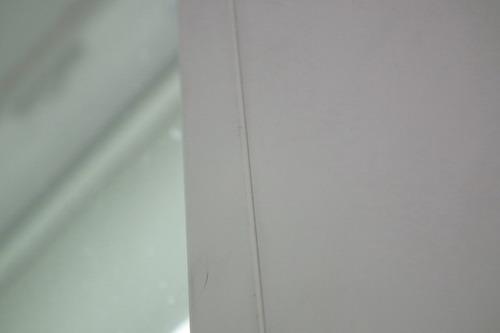 Штапики в профиле Века препятствуют оседанию пыли