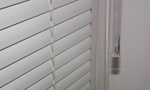 Жалюзи на пластиковые окна