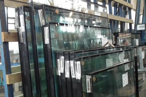 Двухкамерные стеклопакеты