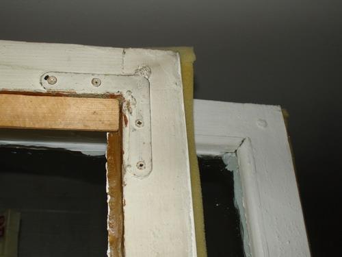 Новые окна лучше ремонта старых
