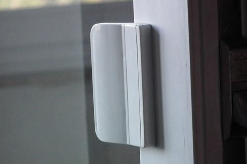 Ручка для балконой двери