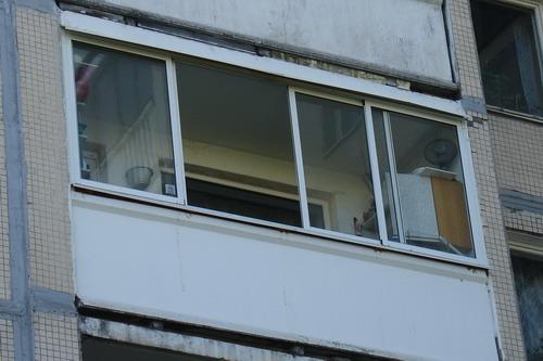 Остекление балконов серия 49. - мои статьи - каталог статей .