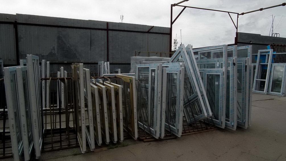 Готовые окна распродажа для дачи